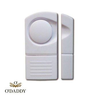 Door / Window alarm (set of two)