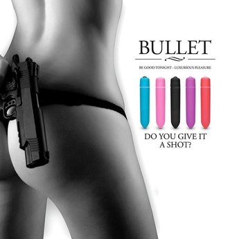 Shots Speed Bullet