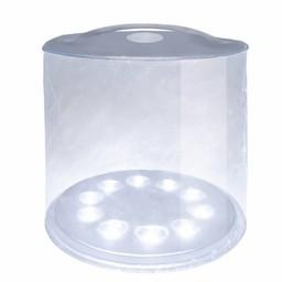 Solar led lantern Alya