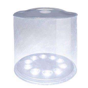 Solar Led lantaarn opblaasbaar ALYA