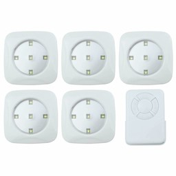 O'DADDY Lumi-Light (6 pcs)