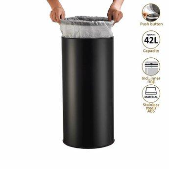 O'DADDY Trash Bin Cliquez