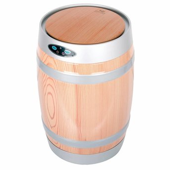 O'DADDY Infrared Bin Rain barrel