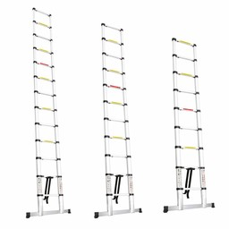 O'DADDY Telescopic ladders