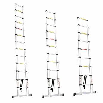 O'DADDY Telescopic ladders
