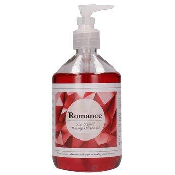 Massage oil - Romance