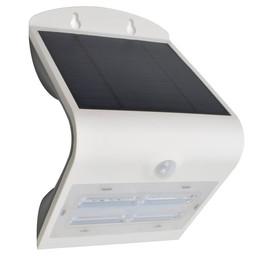 ALHENA  Solar walllight
