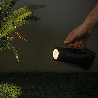 Solar Wall-Table-flash light GEMMA