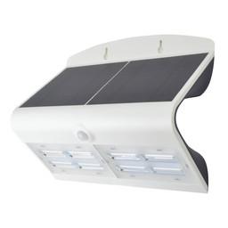 Solar wall light Capella