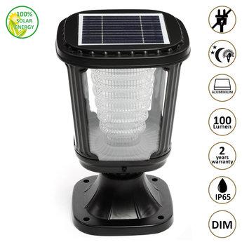 Solar Tuinlamp Haedi