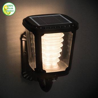 Solar wandlamp Talitha