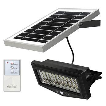 Solar wandlamp Polaris
