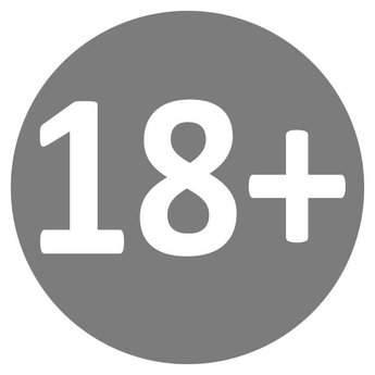 8 Inch Thin Realistic Dildo Vibe
