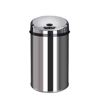 O'DADDY Sensor Dustbin Round, 17L