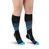 Sport Compression Socks Stripes
