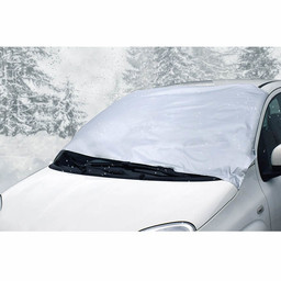 Anti frost screen cover for your car