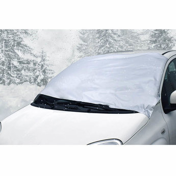 Anti frost screen for your car