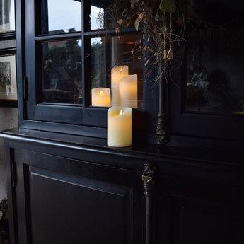 O'DADDY Led Wax kaarsen set (met afstandsbediening)