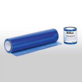 Brillux 1571 SK-Schutzfolie, blau*