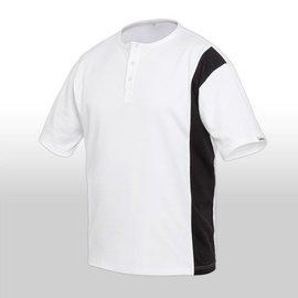Brillux 3466 Maler-T-Shirt mit Knopfleiste*