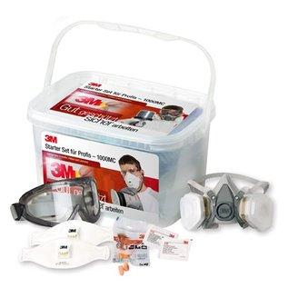 Brillux 1742  3M Safety Box 1000 MC