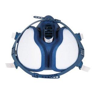 Brillux 3405 Aktivkohlemaske A1-P2D (1 Stck. 53,00€)