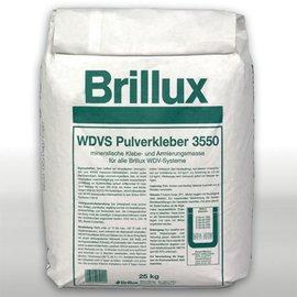 Brillux 3550 WDVS Pulverkleber*