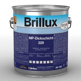 Brillux (Preisgr. suchen) MP-Dickschicht 229*