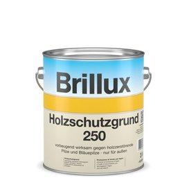 Brillux (Preisgr. suchen) Holzschutzgrund 250 (1 L. 21,33€)