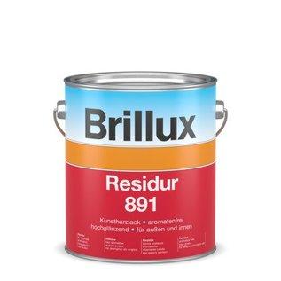 Brillux (Preisgr. suchen) 891 Residur