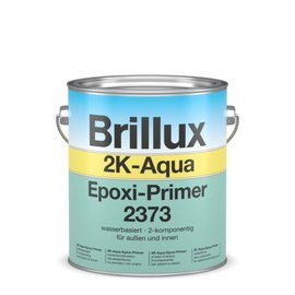 Brillux 2K-Aqua Epoxi-Primer 2373*