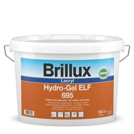 Brillux Lacryl Hydro-Gel ELF 695 (1 L. 5,95€)