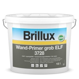 Brillux Wand-Primer grob ELF 3728  (1 L. 7,67€)
