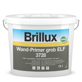 Brillux Wand-Primer grob ELF 3728