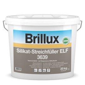 Brillux Silikat-Streichfüller ELF 3639  ( 1 Kg. 9,00€)