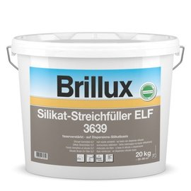 Brillux Silikat-Streichfüller ELF 3639*
