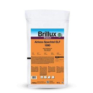 Brillux Briplast Airless-Spachtel ELF 1890
