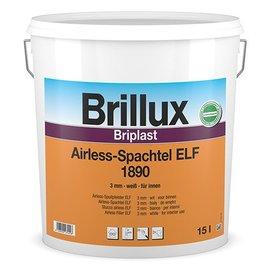 Brillux Briplast Airless-Spachtel ELF 1890 *