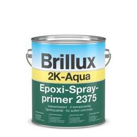 Brillux 2K-Aqua Epoxi-Sprayprimer 2375 mit Härter*
