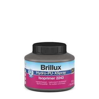 Farbton: ?  Preisgr.   suchen    >> hier <<  Hydro-PU-XSpray Isoprimer 2243