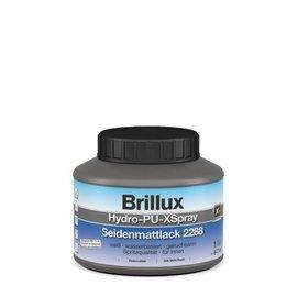 Brillux (Preisgr. suchen) Hydro-PU-XSpray Seidenmattlack 2288  (1 L. 44,00€)