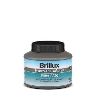 Farbton: ?  Preisgr.   suchen    >> hier <<  Hydro-PU-XSpray Filler 2220