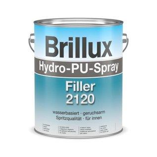 Farbton: ?  Preisgr.   suchen    >> hier <<  Hydro-PU-Spray Filler 2120