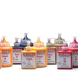 Brillux Mixol Universal-Abtoenkonzentrat 1128  (0,2 L. 31,00€)
