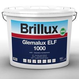 Brillux (Preisgr. suchen) Brillux Glemalux ELF 1000  (1 L. 7,46€)