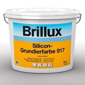 Preisgr.   suchen    >> hier <<  Brillux  Silicon Grundierfarbe 917 *