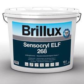 Brillux (Preisgr. suchen) Sensocryl ELF 268 seidenglaenzend*