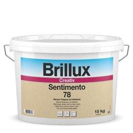 Brillux (Preisgr. suchen) Brillux Creativ Sentimento 78  *