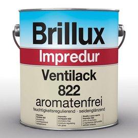 Brillux (Preisgr. suchen) Impredur Ventilack 822 (1 L. 29,17€)