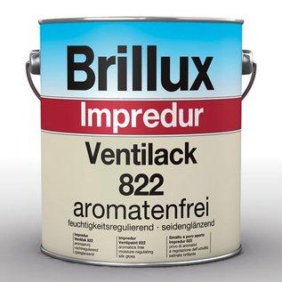 Farbton: ?  Preisgr.   suchen    >> hier <<  Impredur Ventilack 822